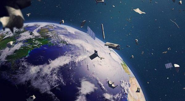 Badan Antariksa Eropa Kerjasama Bawa Pulang Sampah Luar Angkasa Ke Bumi