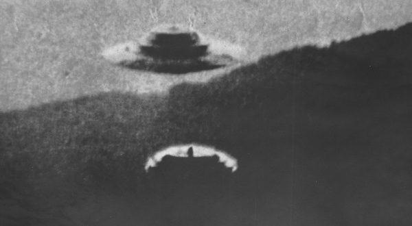 CIA Bocorkan Data-data Terkait Keberadaan UFO Via Situs Online Ini