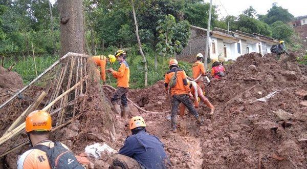 Seluruh Korban Ditemukan, Basarnas Tuntaskan Pencarian Longsor Sumedang