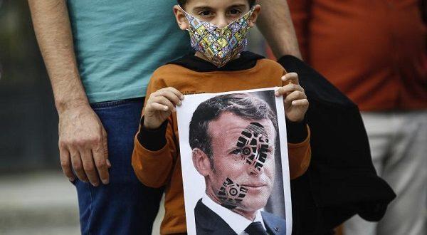 Hina Islam, Badan Agama 13 Negara Sepakat Laporkan Perancis Ke OHCHR