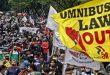 Turunan UU Ciptaker Resmi Diteken Jokowi, Ini Rumus Perhitungan Upah yang Baru