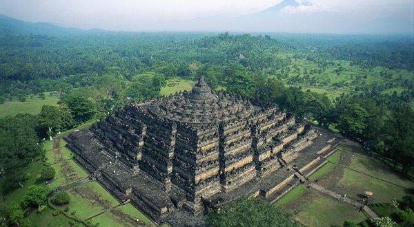 Baru Terungkap, Ada Rumus Matematika Modern Di Candi Borobudur