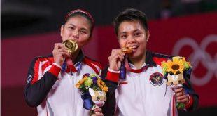 Klasemen Medali Olimpiade Tokyo 2020 – Indonesia Terbaik di Asia Tenggara