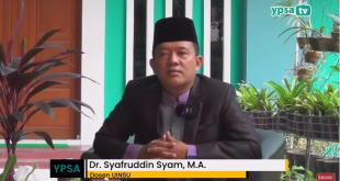 Akhlak Sosial Dalam Islam