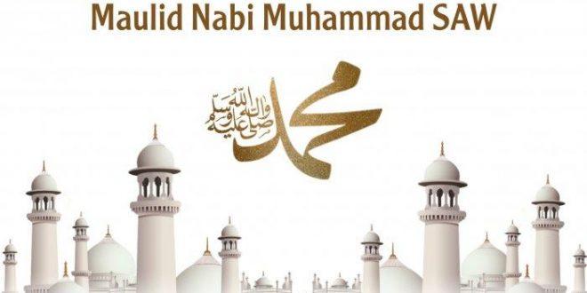 Menyambut Datangnya 12 Robiul Awal, Hari Lahirnya Manusia Paling Mulia Pemimpin Agung Nabi Muhammad SAW